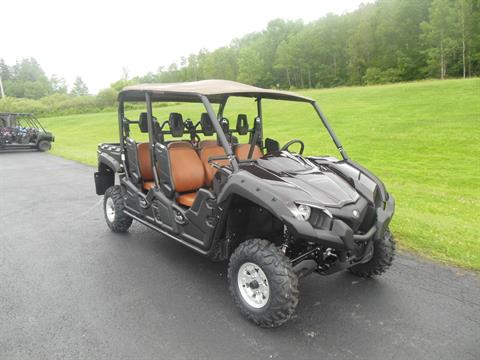 2017 Yamaha Viking VI EPS Ranch Edition in Galeton, Pennsylvania