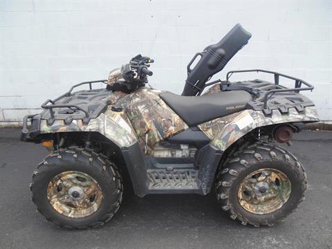 2014 Polaris Sportsman XP® 850 H.O. EPS Browning® LE in Galeton, Pennsylvania