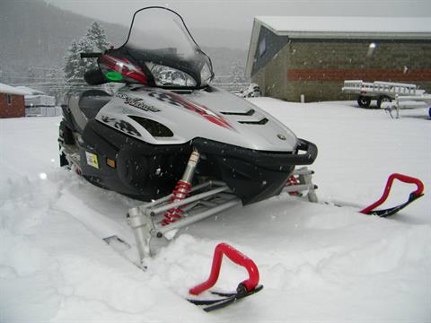 2006 Yamaha RS Vector ER in Galeton, Pennsylvania