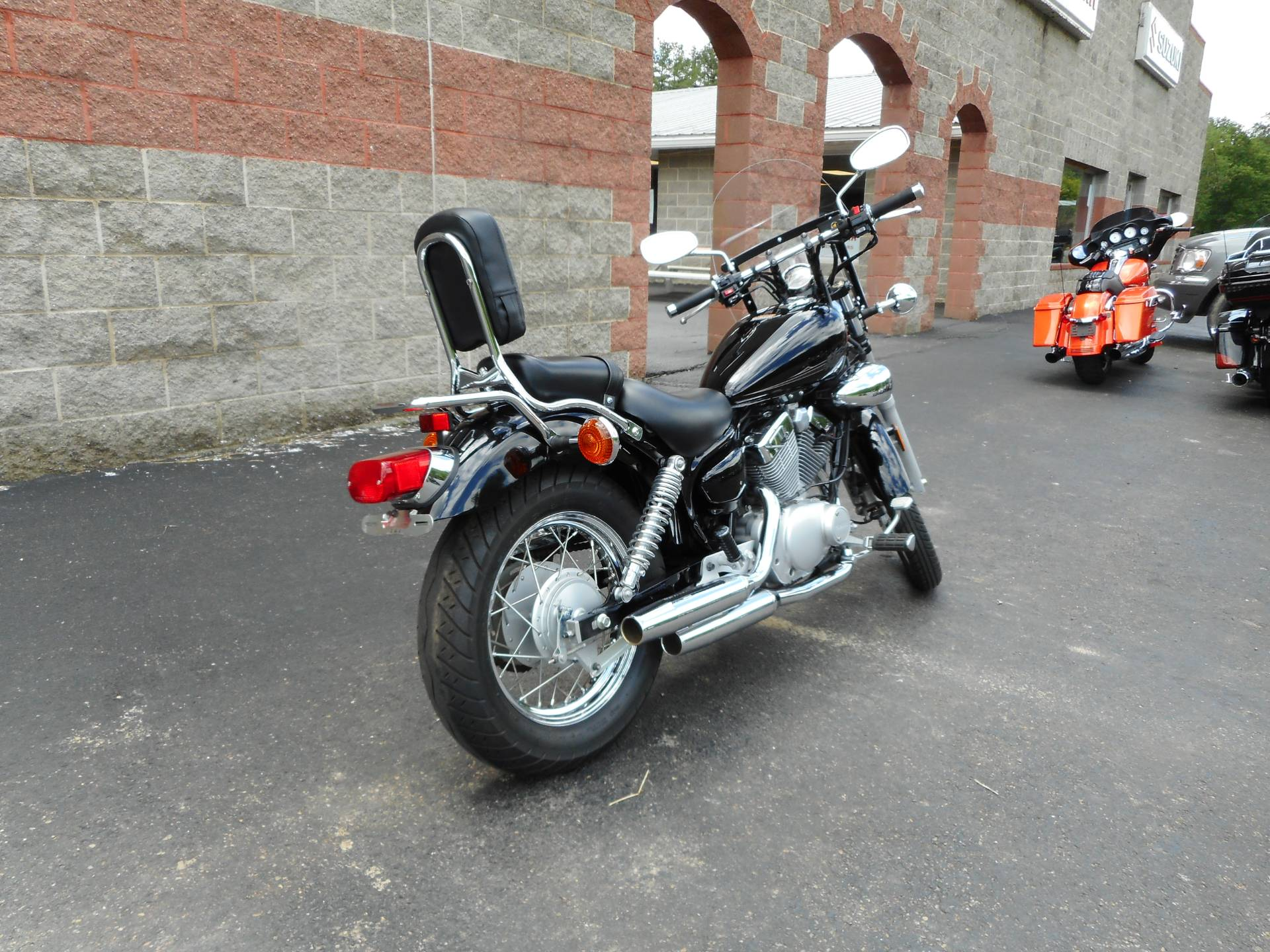 2015 Yamaha V Star 250 in Galeton, Pennsylvania