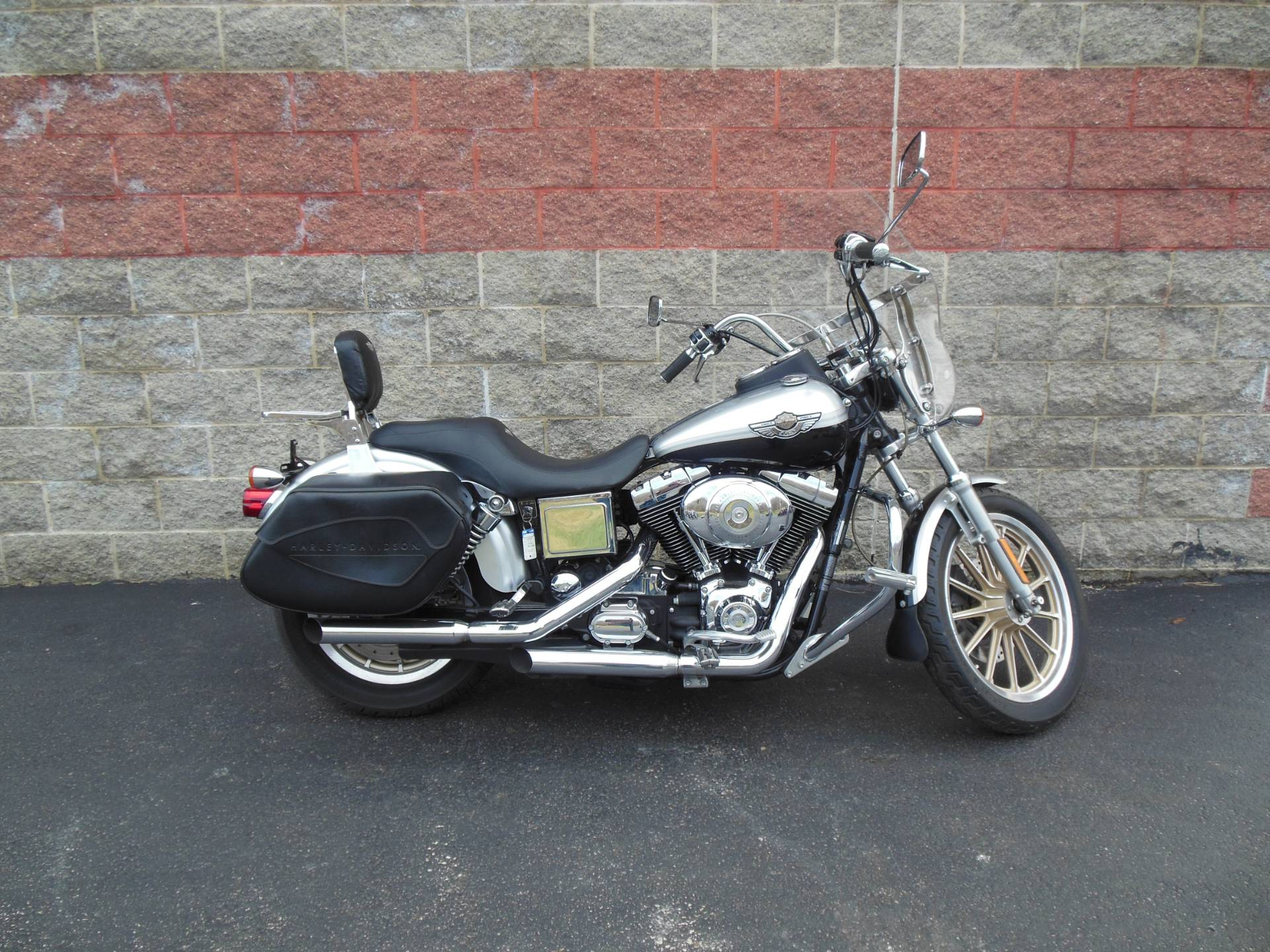 2003 Harley-Davidson FXDL Dyna Low Rider® in Galeton, Pennsylvania