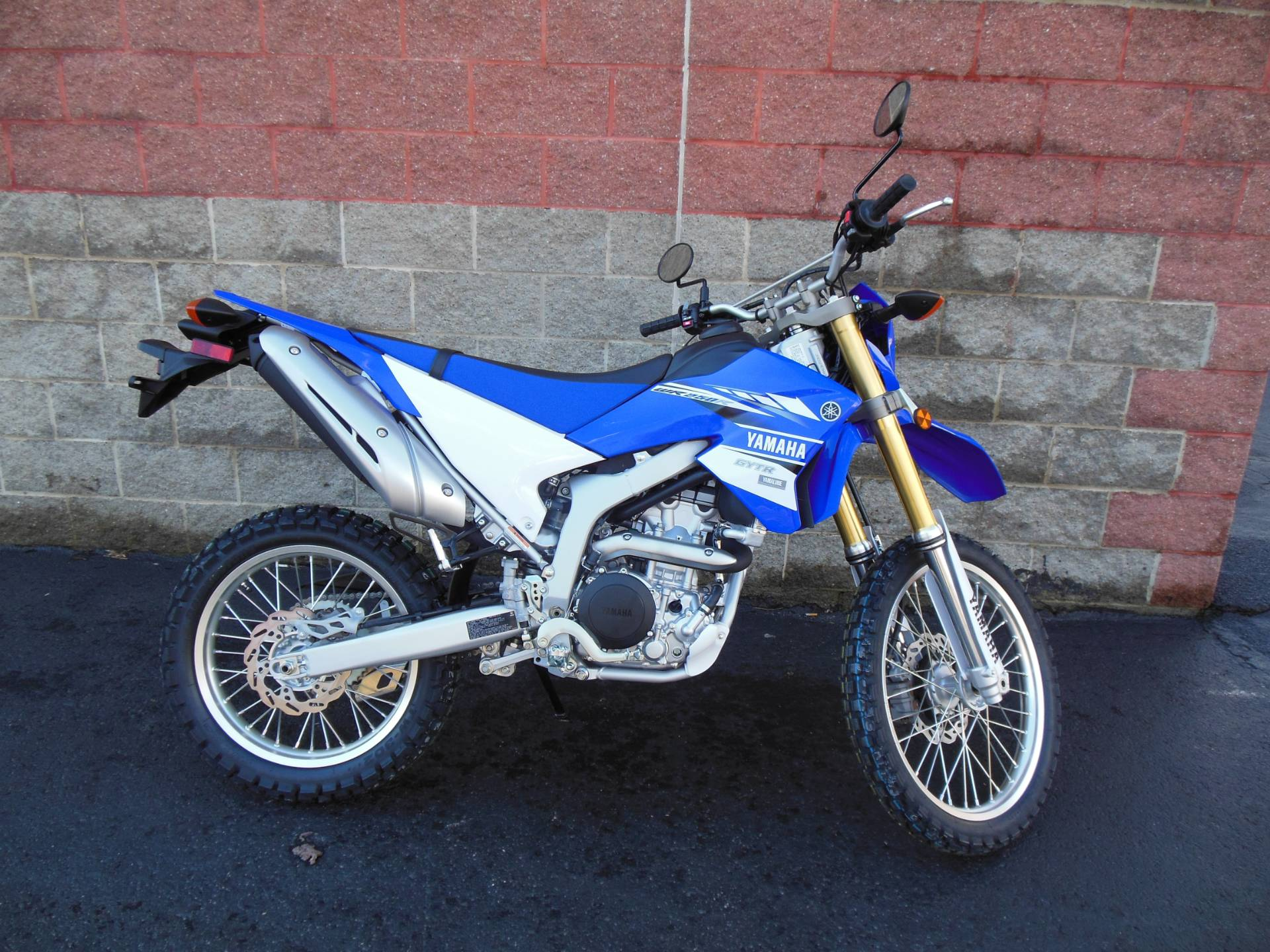 2017 Yamaha WR250R in Galeton, Pennsylvania - Photo 1