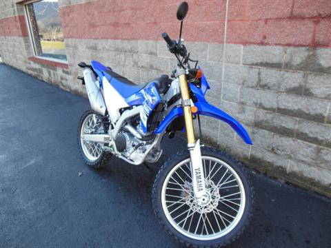 2017 Yamaha WR250R in Galeton, Pennsylvania - Photo 2