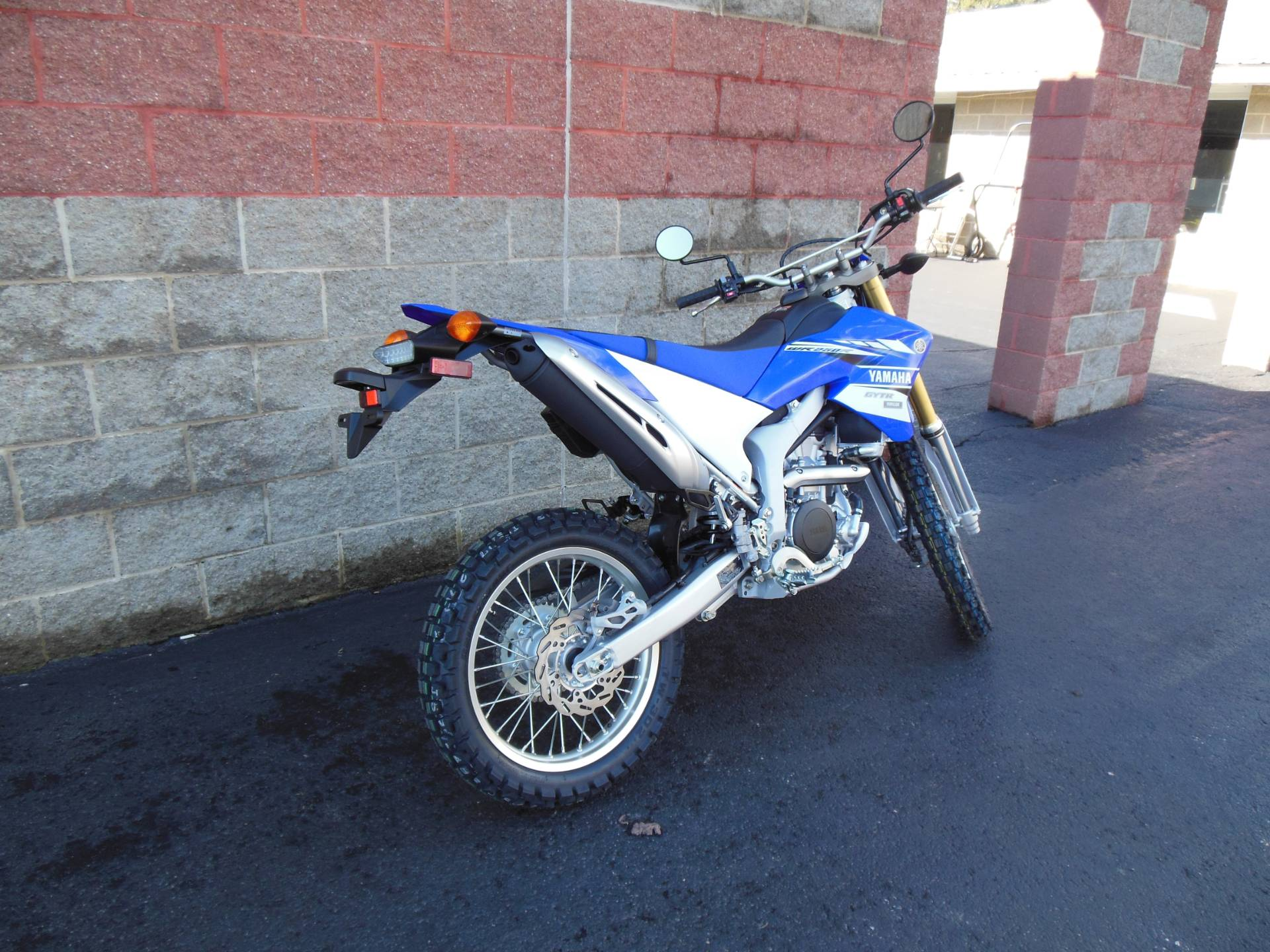 2017 Yamaha WR250R in Galeton, Pennsylvania - Photo 3