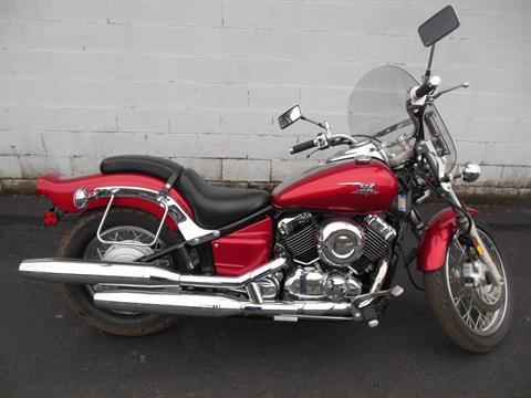 2007 Yamaha V Star® Custom in Galeton, Pennsylvania