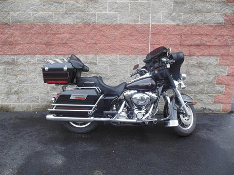 1999 Harley-Davidson FLHT Electra Glide® Standard in Galeton, Pennsylvania - Photo 1