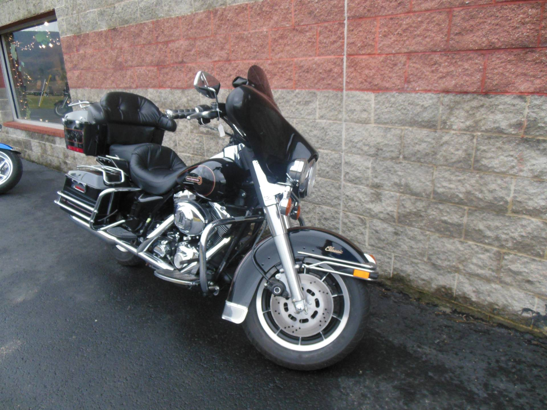 1999 Harley-Davidson FLHT Electra Glide® Standard in Galeton, Pennsylvania - Photo 2