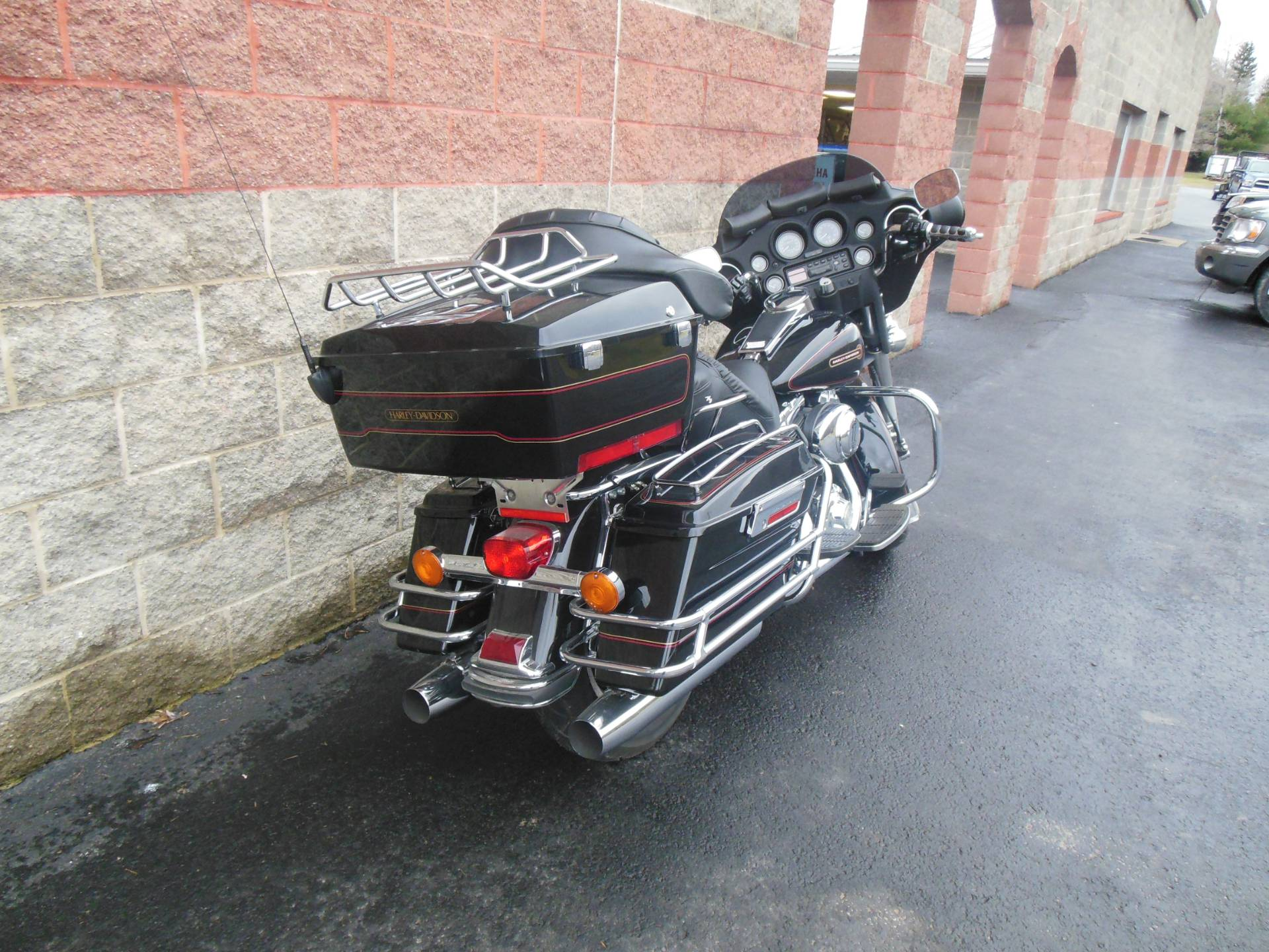 1999 Harley-Davidson FLHT Electra Glide® Standard in Galeton, Pennsylvania - Photo 3