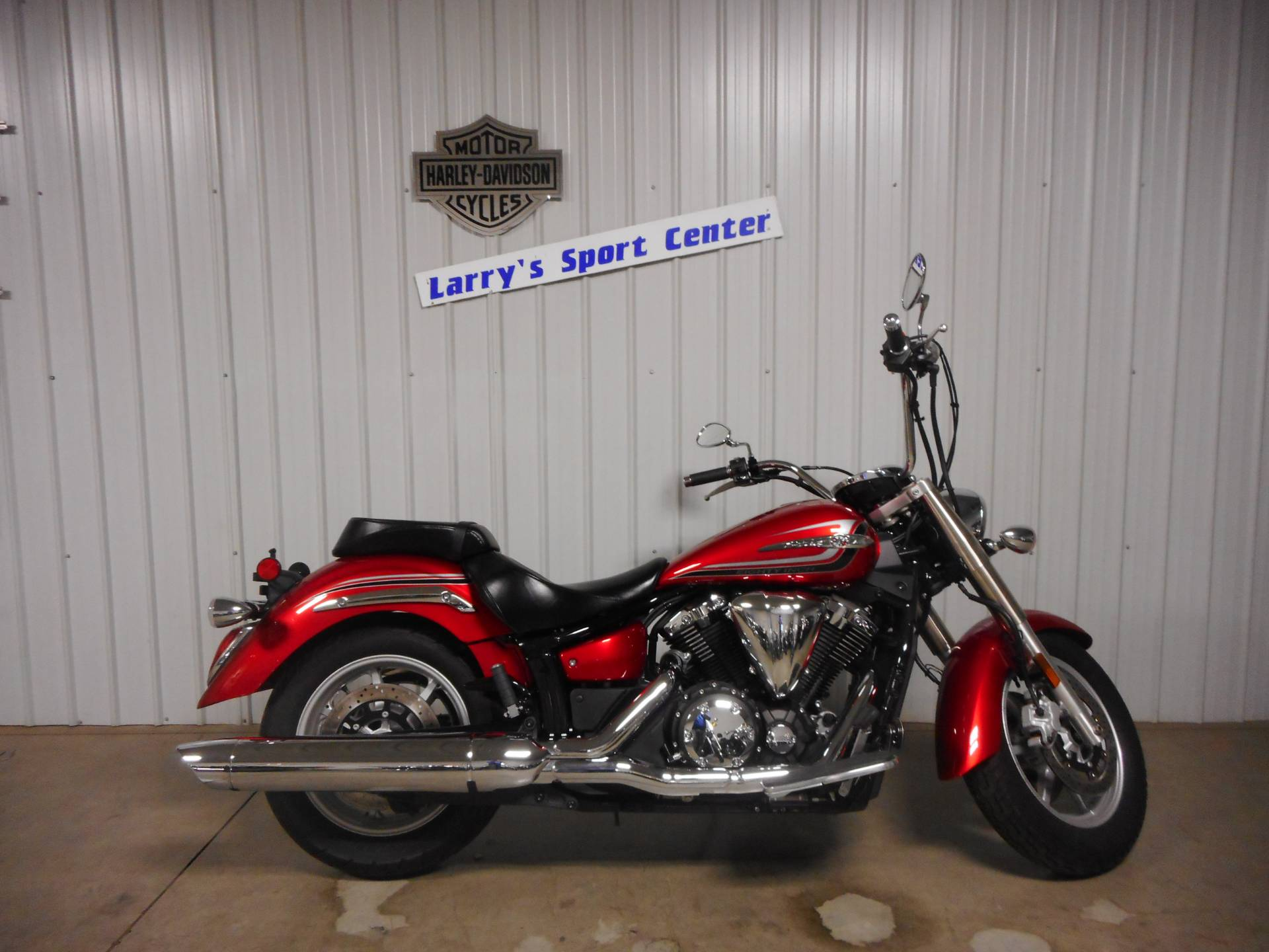 2014 Yamaha V Star 1300 in Galeton, Pennsylvania - Photo 1
