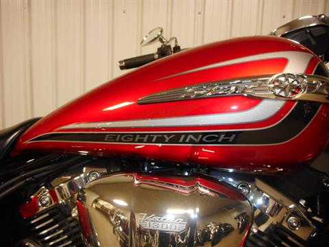 2014 Yamaha V Star 1300 in Galeton, Pennsylvania - Photo 5