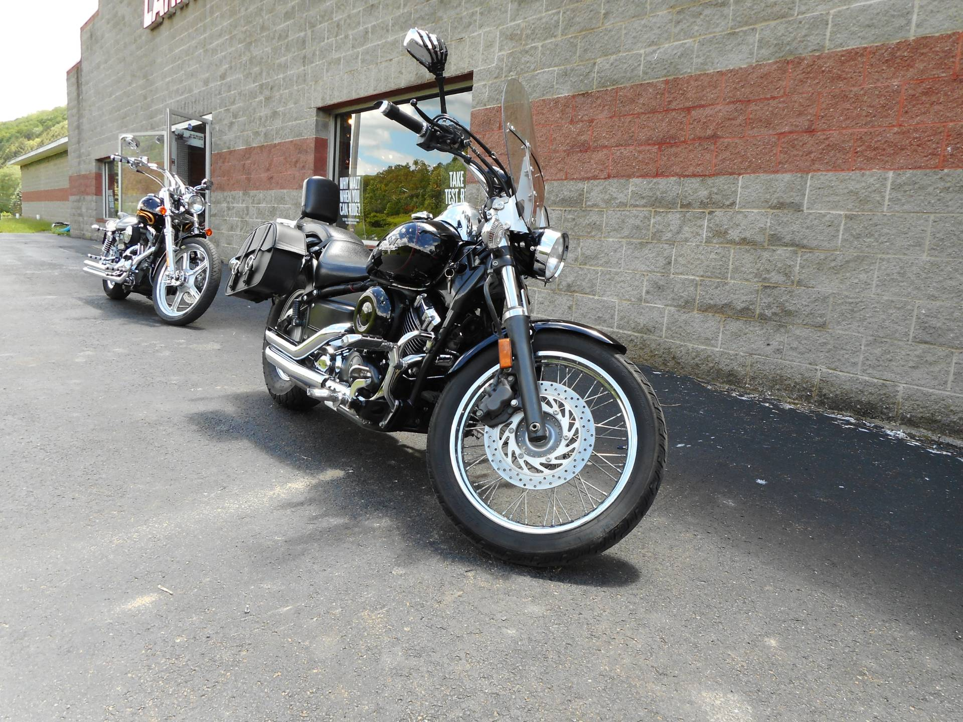 2007 Yamaha V Star 650 in Galeton, Pennsylvania