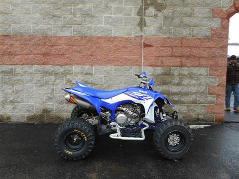 2018 Yamaha YFZ450R in Galeton, Pennsylvania