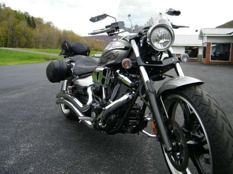 2009 Yamaha Raider in Galeton, Pennsylvania