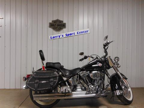 2004 Harley-Davidson FLSTC/FLSTCI Heritage Softail® Classic in Galeton, Pennsylvania - Photo 1
