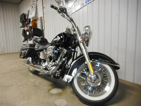 2004 Harley-Davidson FLSTC/FLSTCI Heritage Softail® Classic in Galeton, Pennsylvania - Photo 2