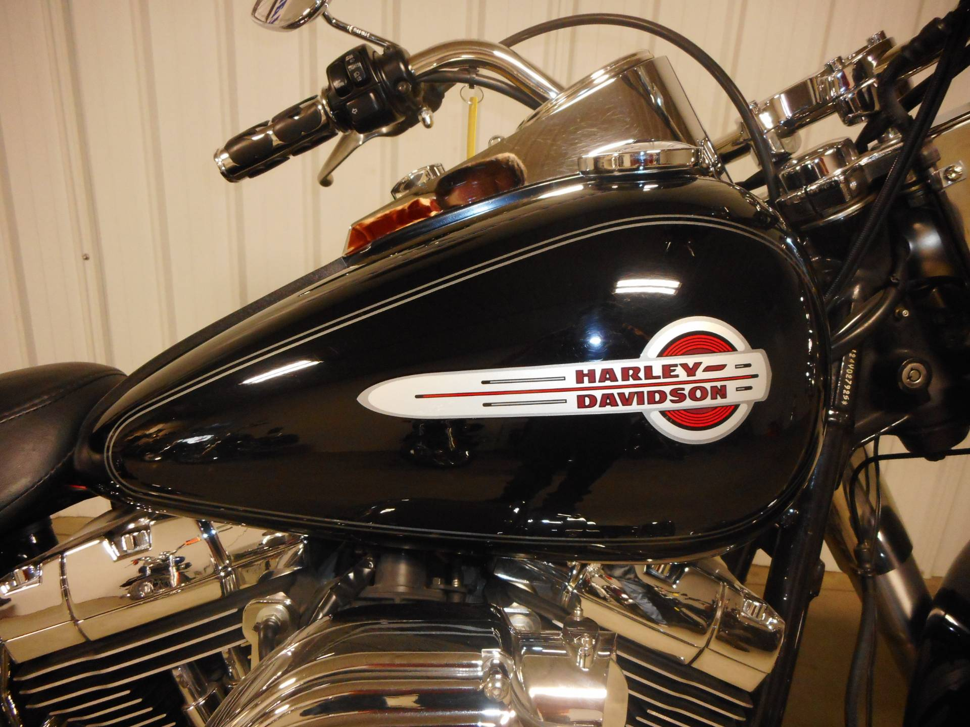 2004 Harley-Davidson FLSTC/FLSTCI Heritage Softail® Classic in Galeton, Pennsylvania - Photo 5