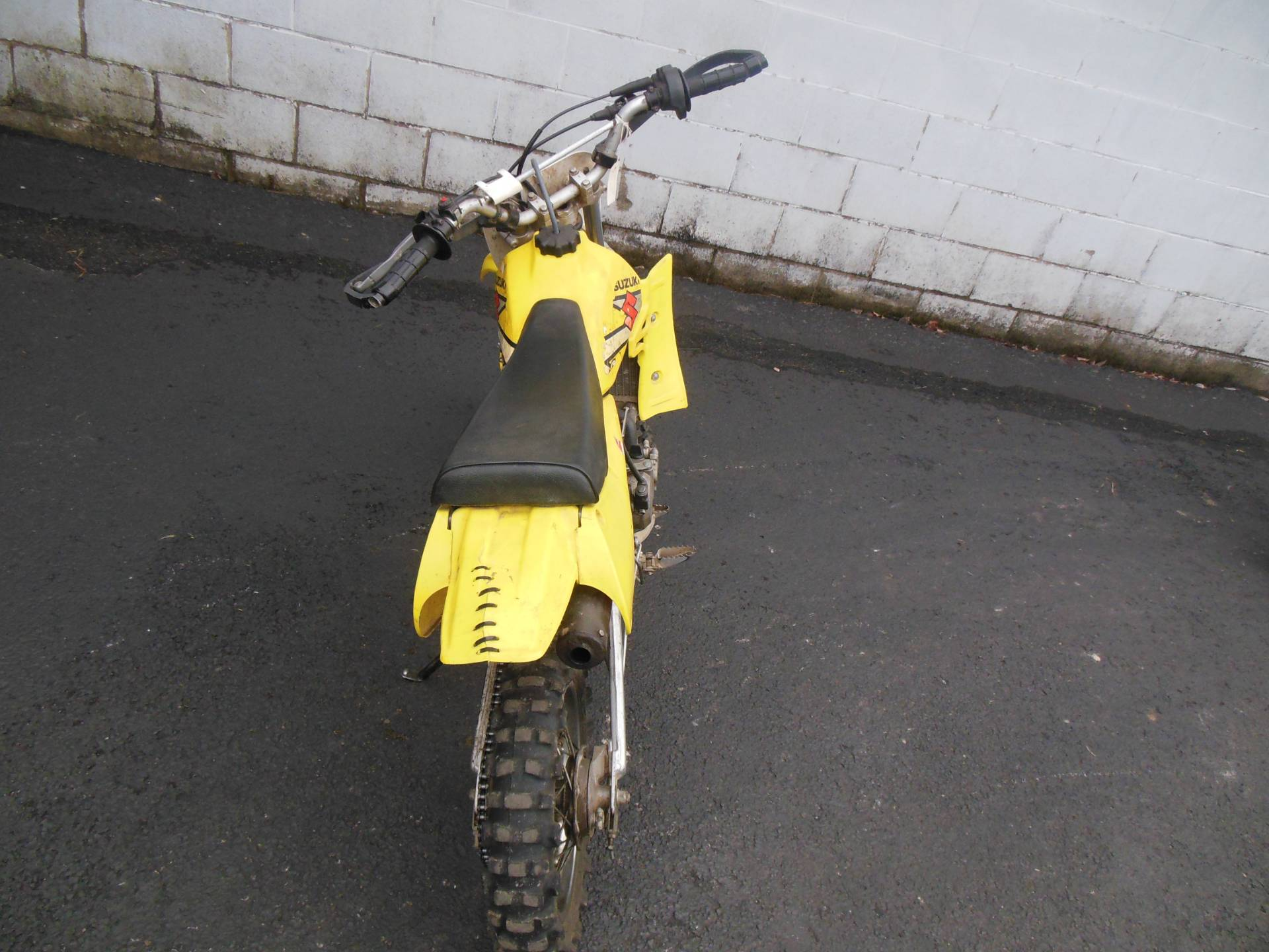 2003 Suzuki RM60 in Galeton, Pennsylvania