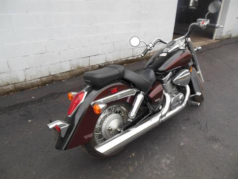 2006 Honda Shadow Aero® in Galeton, Pennsylvania