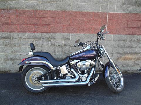 2004 Harley-Davidson FXSTD/FXSTDI Softail® Deuce™ in Galeton, Pennsylvania - Photo 1