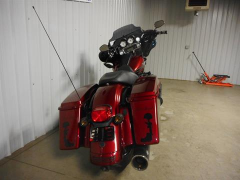 2009 Harley-Davidson Street Glide® in Galeton, Pennsylvania - Photo 3