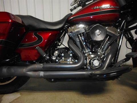 2009 Harley-Davidson Street Glide® in Galeton, Pennsylvania - Photo 4