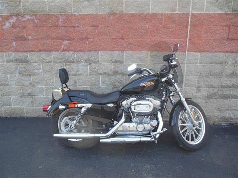 2009 Harley-Davidson Sportster 883 Low in Galeton, Pennsylvania