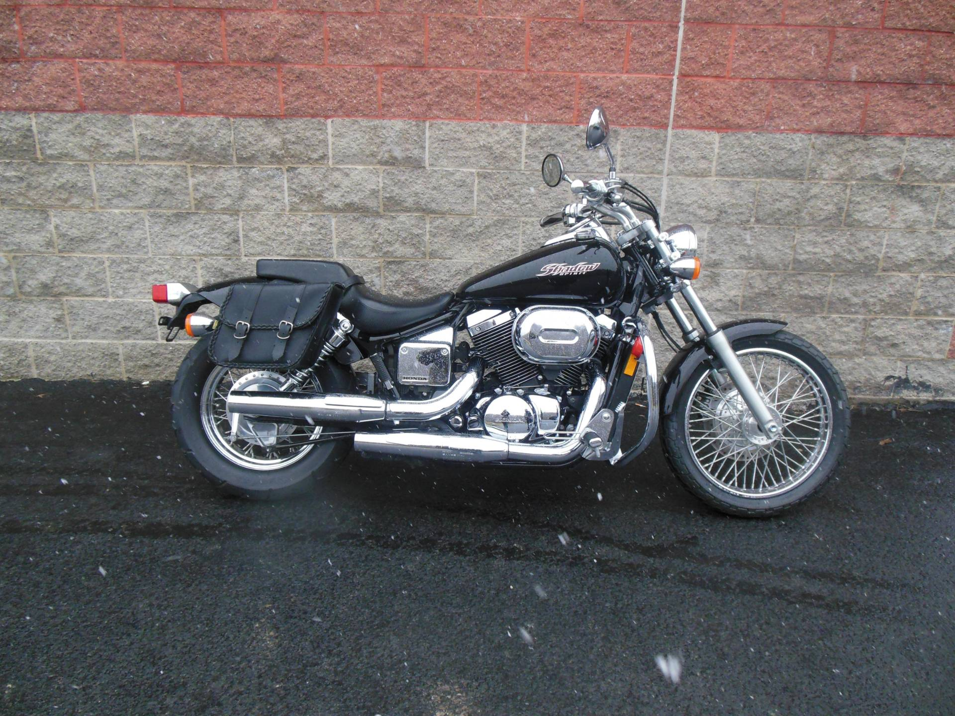 2006 Honda Shadow Aero® in Galeton, Pennsylvania - Photo 1