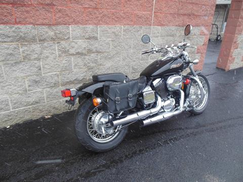 2006 Honda Shadow Aero® in Galeton, Pennsylvania - Photo 3