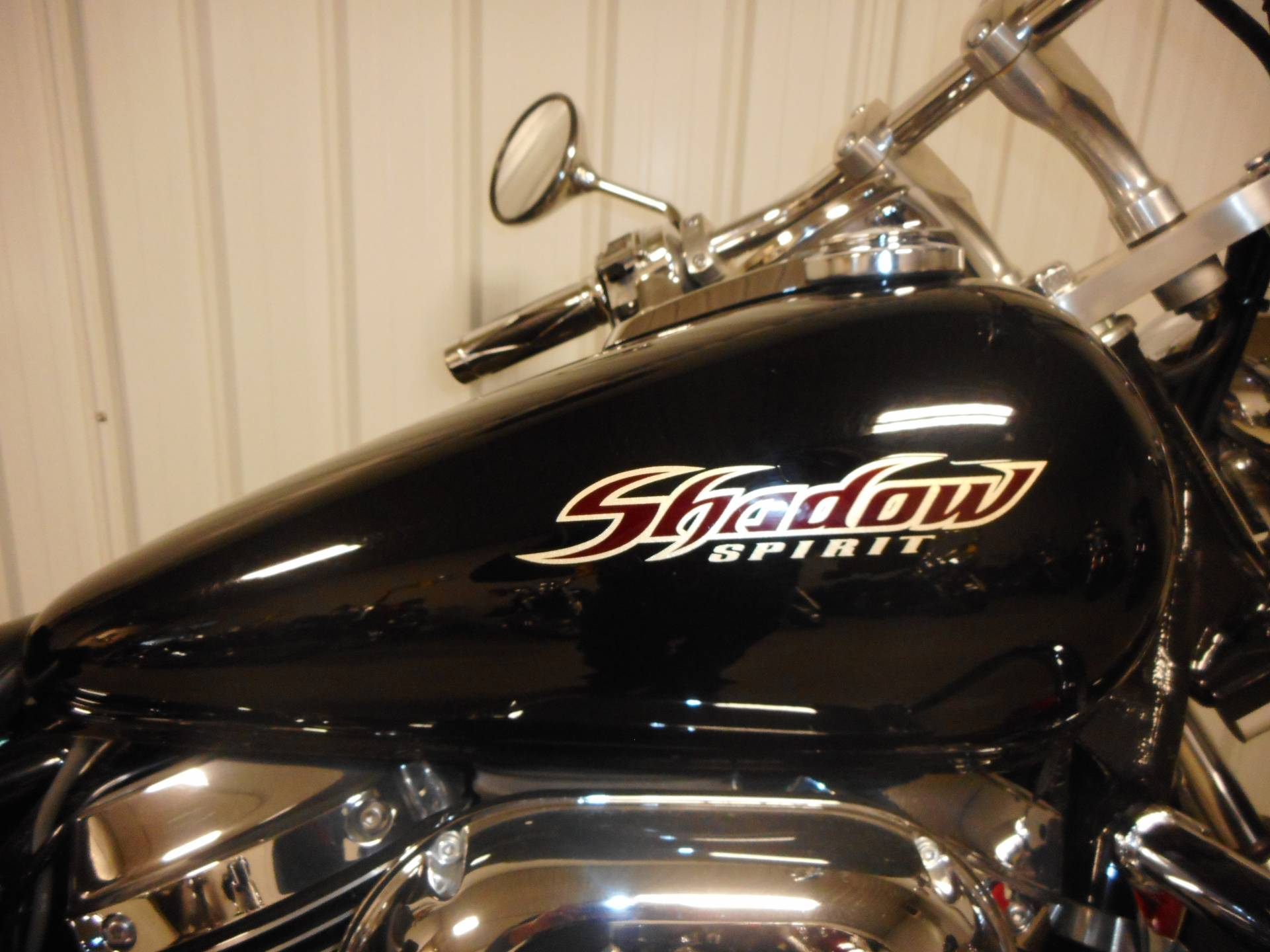 2006 Honda Shadow Aero® in Galeton, Pennsylvania - Photo 5