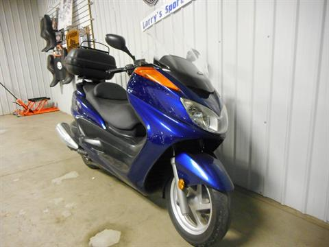 2005 Yamaha Majesty in Galeton, Pennsylvania - Photo 2