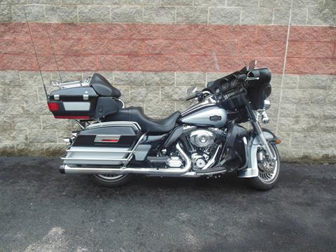 2013 Harley-Davidson Ultra Classic® Electra Glide® in Galeton, Pennsylvania - Photo 1