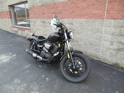 2014 Yamaha Bolt™ in Galeton, Pennsylvania - Photo 2