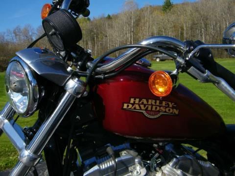 2009 Harley-Davidson Sportster® 883 Low in Galeton, Pennsylvania - Photo 5