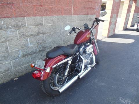 2009 Harley-Davidson Sportster® 883 Low in Galeton, Pennsylvania - Photo 3