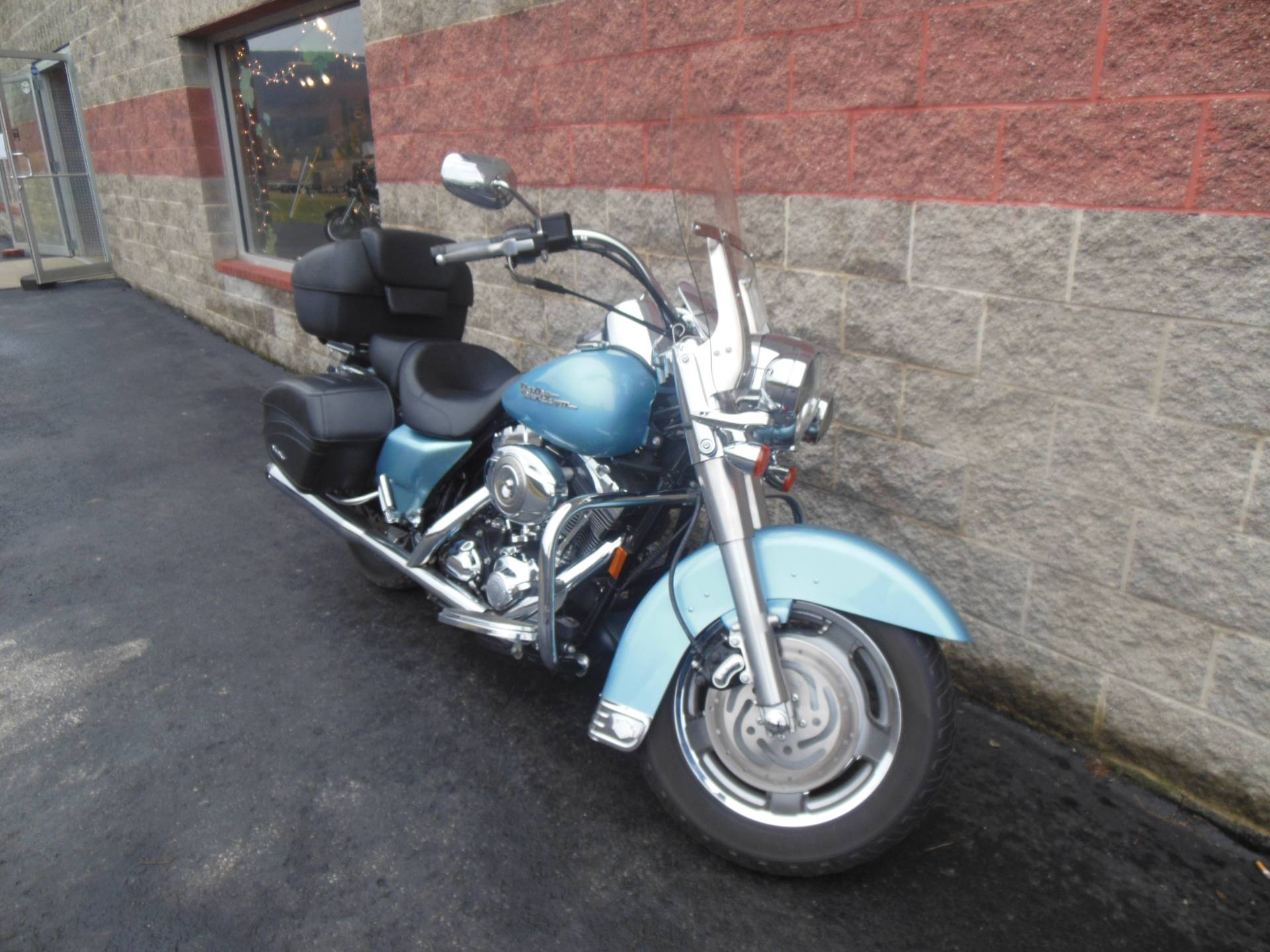 2007 Harley-Davidson Road King® Custom in Galeton, Pennsylvania