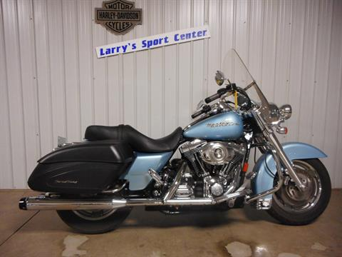 2007 Harley-Davidson Road King® Custom in Galeton, Pennsylvania - Photo 1