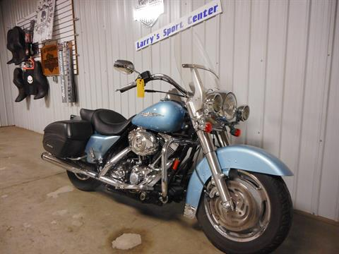 2007 Harley-Davidson Road King® Custom in Galeton, Pennsylvania - Photo 2
