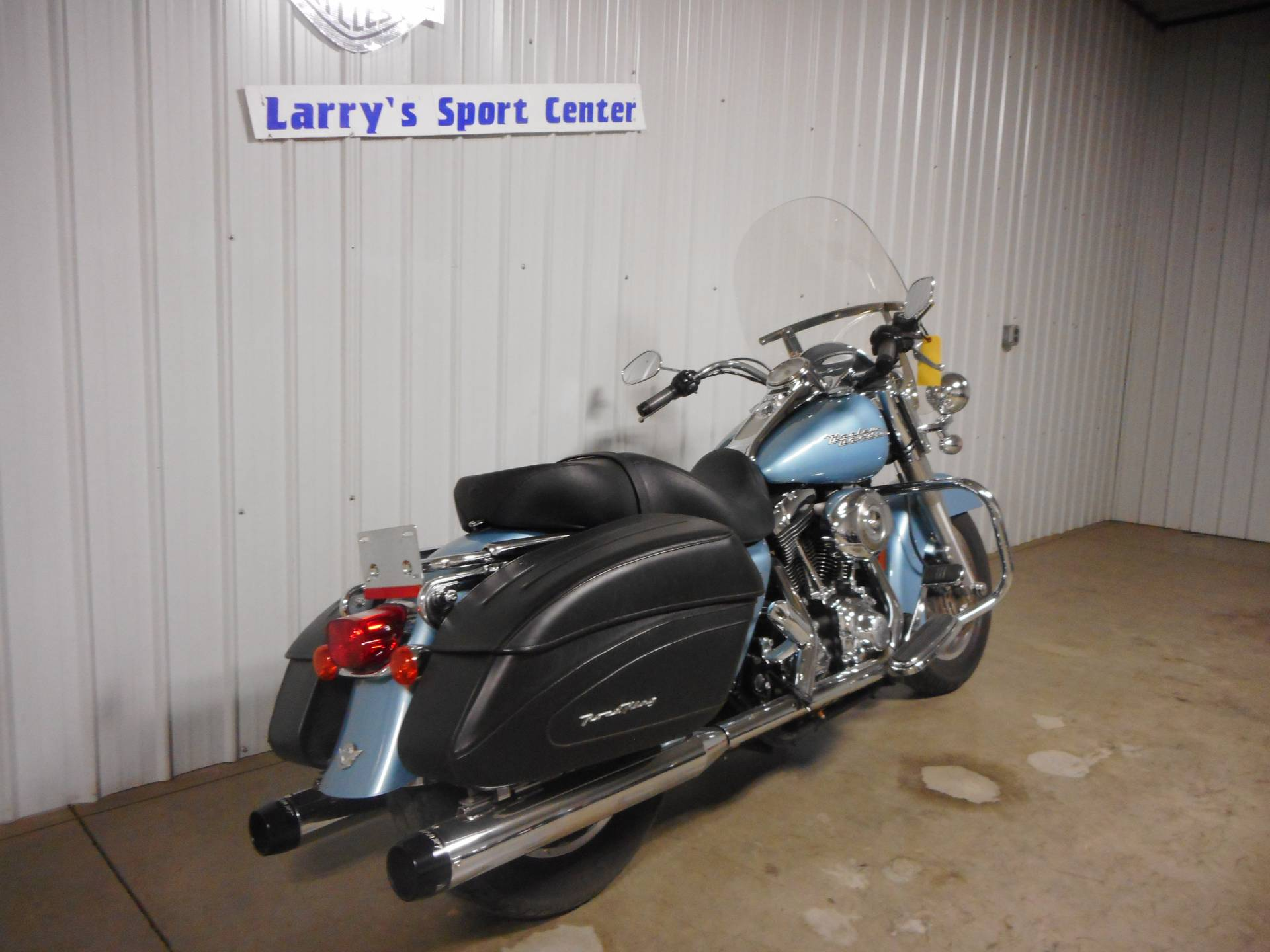 2007 Harley-Davidson Road King® Custom in Galeton, Pennsylvania - Photo 3