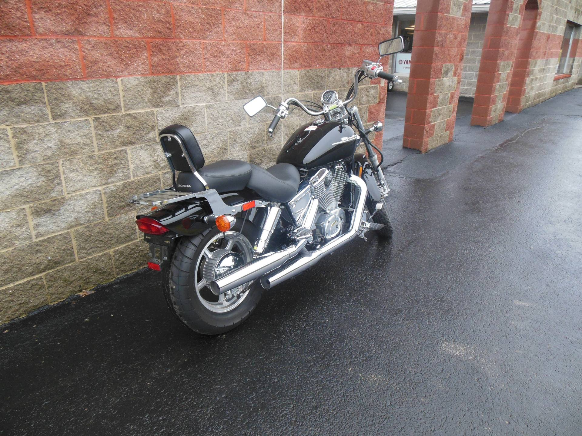 2007 Honda Shadow Spirit™ in Galeton, Pennsylvania