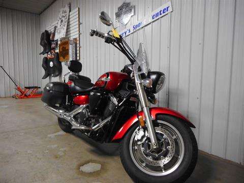 2013 Yamaha V Star 1300 Tourer in Galeton, Pennsylvania - Photo 2