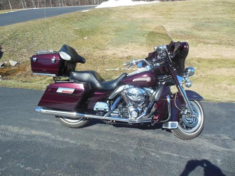 2006 Harley-Davidson Ultra Classic® Electra Glide® in Galeton, Pennsylvania - Photo 1