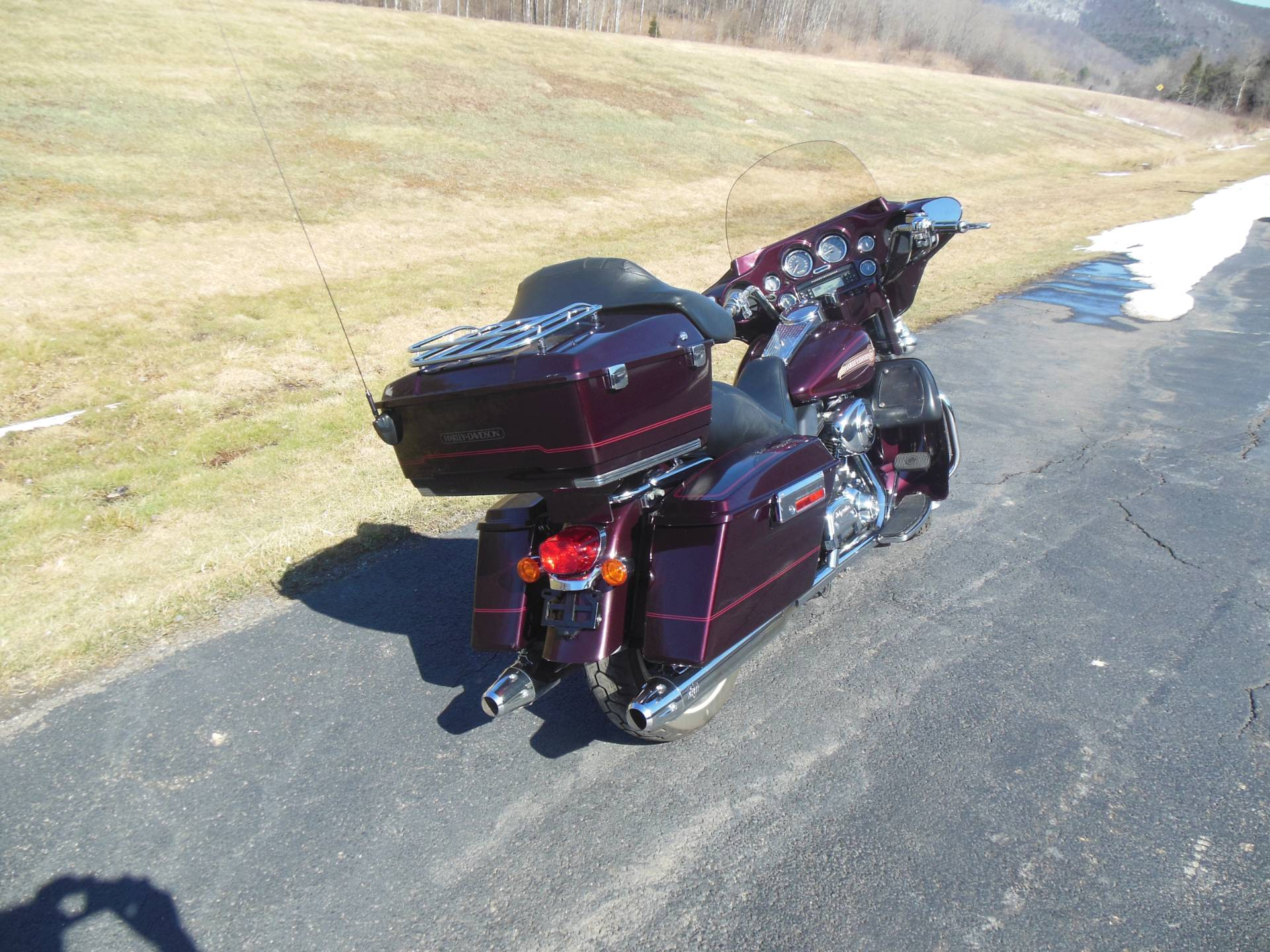 2006 Harley-Davidson Ultra Classic® Electra Glide® in Galeton, Pennsylvania