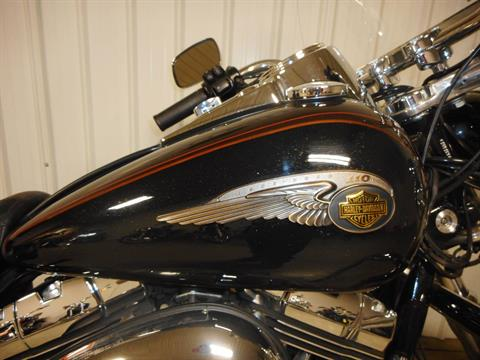 2013 Harley-Davidson Dyna® Super Glide® Custom 110th Anniversary Edition in Galeton, Pennsylvania - Photo 5