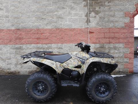 2019 Yamaha Grizzly EPS in Galeton, Pennsylvania