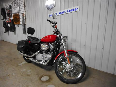 2004 Harley-Davidson Sportster® XL 883 Custom in Galeton, Pennsylvania - Photo 2