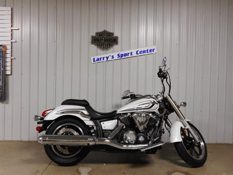 2013 Yamaha V Star 950 in Galeton, Pennsylvania - Photo 1