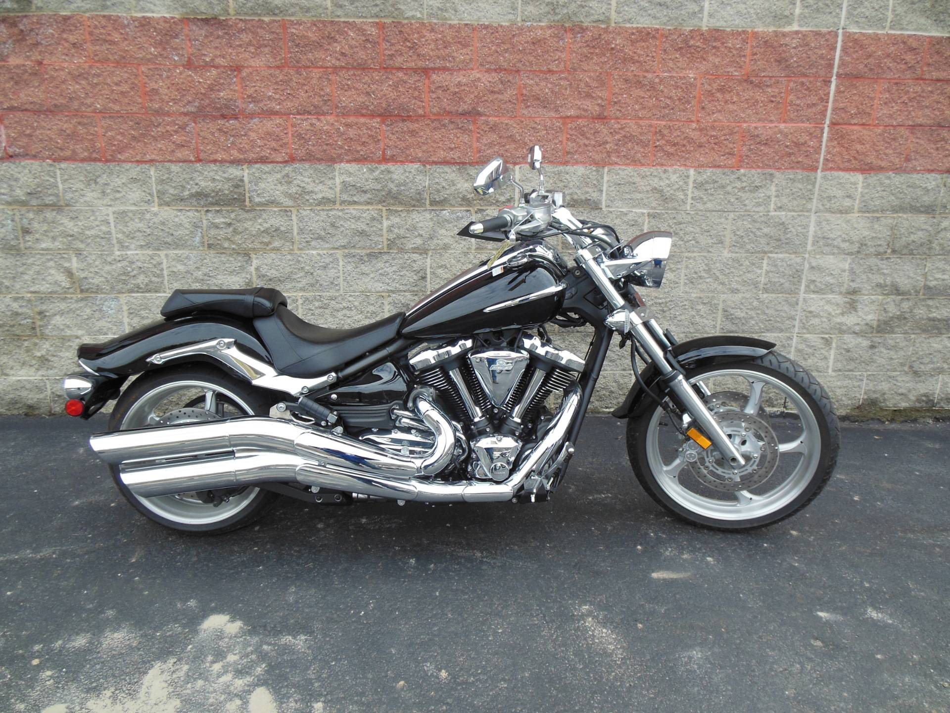 2012 Yamaha Raider S in Galeton, Pennsylvania - Photo 1