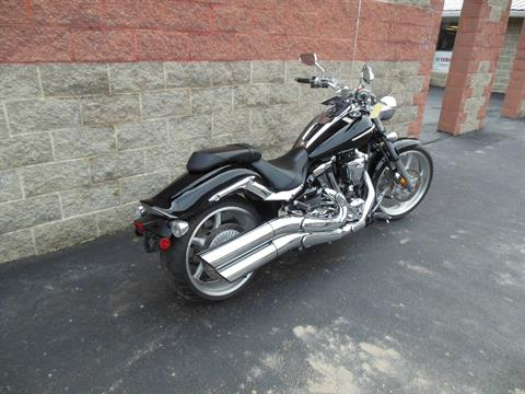 2012 Yamaha Raider S in Galeton, Pennsylvania - Photo 3