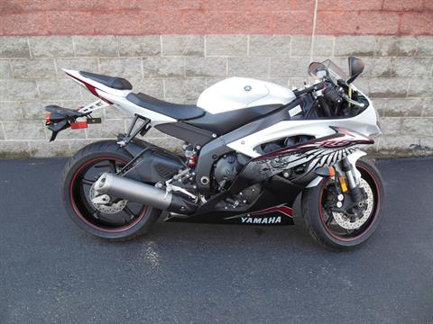 2012 Yamaha YZF-R6 in Galeton, Pennsylvania - Photo 1