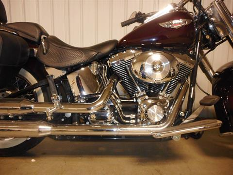 2005 Harley-Davidson FLSTN/FLSTNI Softail® Deluxe in Galeton, Pennsylvania - Photo 4